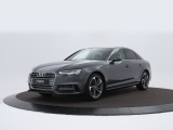 Audi A4 S Line edition MHEV (B9) 2.0 140 kW / 190 pk FSI MHEV Limousine 7 versn. S-troni
