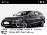 Audi A4 Avant Launch edition Sport 40 TFSI 190 pk S-tronic * PAKKET TOUR & CITY * MATRIX