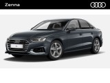 Audi A4 35 TFSI 150 pk Launch edition Business * NIEUW MODEL * MMI TOUCH * LED * ZWARTE