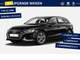 Audi A4 Avant 35 TDI 150 pk Launch edition Business * NIEUW MODEL * MMI TOUCH * ZONWERIN