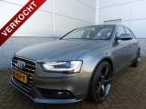 Audi A4 2.0 TDI ULTRA AVANT Lease Edition Business