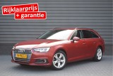 Audi A4 Avant 2.0 TFSI 190pk S-Tronic MHEV Sport Virtual Cockpit Matrix Led ACC Massage