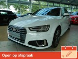 Audi A4 Avant 45 TFSI Sport S line edition Leder/ NaviPlus/ Panodak/ Virtual/ Head up/ C