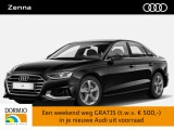 Audi A4 Business Edition 35 TFSI 110 kW / 150 pk Limousine 7 versn. S-tronic * STOELVERW