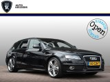 Audi A4 Avant 2.0 TDI S Line Leer Navi Xenon Cruise Control PDC Zondag a.s. open!
