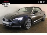 Audi A5 Cabriolet 2.0 TFSI S-Tronic Launch Edition !!Voordeel Auto  ac 4.750,-!! * S-LINE