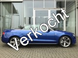 Audi A5 Cabriolet 1.8 TFSI 177pk Multitronic Sport Edition Open Days B&O / Stoelverwarmi