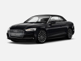 Audi A5 Cabriolet 2.0 TFSI MHEV Sport Pro Line S 140 kW / 190 pk