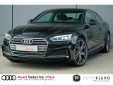 Audi A5 Coupe 2.0 TFSI Aut. 190PK S-line |Virtual|19''