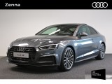 Audi A5 Coupé 2.0 TFSI 140kw/ 190pk MHEV S-Tronic *S-LINE EDITION * nu  ac 5000,- voordeel