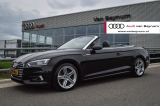 Audi A5 Cabriolet 2.0 TFSI MHEV 190pk S tronic Sport S-Line