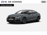 Audi A5 Sportback 35TFSI/150pk S-tronic automaat S line Black Edition · Connected servic