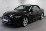 Audi A5 Cabriolet 2.0 T MHEV S-LINE