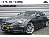 Audi A5 Sportback 2.0TFSI/191PK Launch Edition · Virtual cockpit · LED · Leder/stof