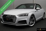 Audi A5 Cabriolet - 2.0 TFSI 190pk S-tronic S-Line Edition