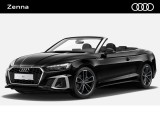 Audi A5 Cabriolet Launch edition Sport 40 TFSI 140 kW / 190 pk Cabriolet 7 versn. S-tron