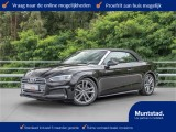 Audi A5 Cabriolet Cabriolet 40 TFSI S-Line Edition | Automaat | 190PK | LED verlichting