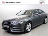 Audi A6 2.0 TDI 150pk ultra S-tronic Lease Edition | Stoelverwarming | S line | Parkeers