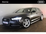 Audi A6 Avant 1.8 TFSI 190PK SPORT S-LINE EDITION|AUTOMAAT STOELVERWARMING|SMARTPHONE IN