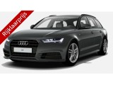 Audi A6 Avant SUMMER DEAL ZWART OPTIEK Advance Sport 1.8 190 PK TFSI *NIEUW* (514652)