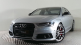 Audi A6 3.0 Tdi BiT 326pk Quattro Competition | Audi Exclusive | Zwart Optiek | Bose Sou