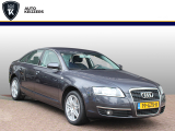 Audi A6 2.0 TDI Business Edition Clima Navigatie Audio 140Pk! Zondag a.s. open!