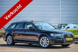 Audi A6 Avant 2.0TDI Ultra Business Edition 190-PK AUTOMAAT | PANORAMA |