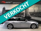 Audi A6 Avant 2.0 TDI ultra Premium Edition *Pano*Memory*Drive-Select*Trekhaak*Camera 36