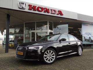 A6 2.0 TDI Ultra 136pk Business Edition | NAVI | PARKEERHULP PLUS |