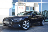 Audi A6 40TDI/204pk Launch edition Business · Virtual Cockpit · Elek. verstelbare voorst