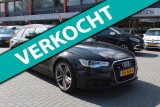 Audi A6 Avant 3.0 TFSI quattro Pro Line S s-line luchtvering panorama navi xenon bose af