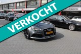 Audi A6 Avant 4.0 TFSI RS6 quattro Pro Line Plus in perfecte staat,vol leder,camera v+a,