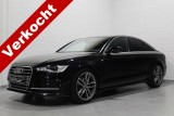 Audi A6 3.0 TDI Sport Edition 204pk, S-Line, Automaat, Cruise, Trekhaak, Bose