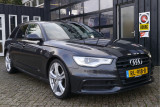 Audi A6 Avant 3.0 TDI BiT Quattro 370PK/750NM Head-Up/ Dealer onderhouden