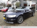 Audi A6 Avant 2.0 TDi Ultra, vol opties
