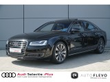 Audi A8 3.0TDI Quattro Diamondstitch, HUD