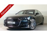 Audi A8 50 TDI 286 pk Pro Line Plus|OLED|TOUR|CITY|PANODAK|20INCH|4WIELbest.|Connect KEY