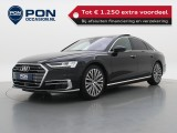 Audi A8 50 TDI quattro Pro Line Plus. 210 kW / 286 pk / Panoramadak / Head-up / B&O / Ro