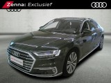 Audi A8 60 TFSI e quattro| Hemel in alcantara | B&O | Head-up display | Zenna Exclusief