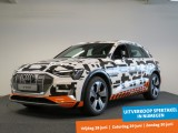 Audi e-tron 55 quattro Advanced Exterieur * 100% ELEKTRISCH * ZENNA * DEMONSTRATIE MODEL