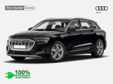 Audi e-tron 50 quattro launch edition 230 kW / 313 pk