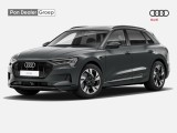 Audi e-tron 50 quattro Launch edition Black 230 kW / 313 pk 71Kwh