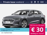 Audi e-tron 50 quattro Launch edition Plus * TOUR PAKKET * PANORAMADAK * LEDER * VSB12058 |