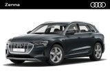 Audi e-tron 50 quattro Launch edition * LUCHTVERING * LED VERLICHTING * UIT VOORRAAD *