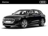 Audi e-tron 50 Launch edition 230kw/313pk 71Kwh * LUCHTVERING * MMI TOUCH * ELEC.VERST. STOE