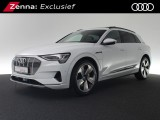 Audi e-tron e-tron 55 quattro advanced (BTW Verrekenbaar !) Prijs is incl. BTW / Comfortsleu
