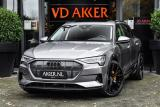 Audi e-tron 55 QUATTRO ADVANCED EXT. MASSAGE+21INCH