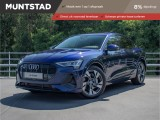Audi e-tron Sportback 50 Quattro S-Edition Matrix LED | Privacy Glass | Optiekpakket zwart