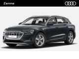 Audi e-tron Sportback Business Edition Plus 55 300kw/408pk 95Kwh * PANORAMADAK * LEDER * LED