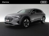 Audi e-tron Advanced 55 Quattro BTW Verrekenbaar 4% Bijtelling Prijs is incl. BTW | Keyless
